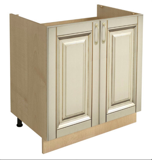 Долен кухненски шкаф H M 80x87 за мивка